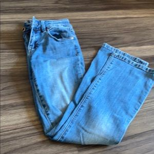 Limited 4 petite jeans